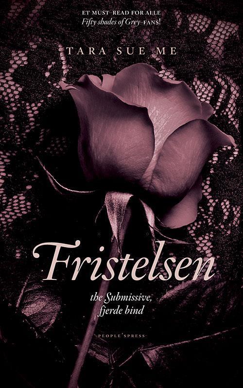 Fristelsen Book Cover