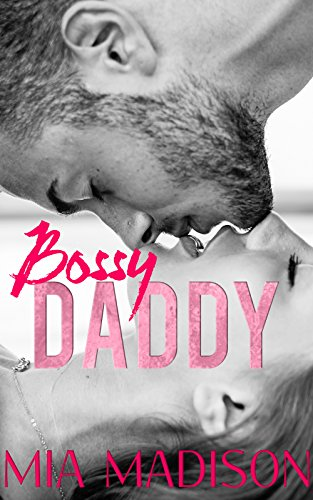 Bossy daddy Book Cover