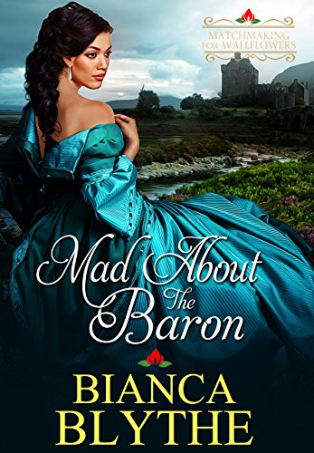 Mad about the Baron Book Cover