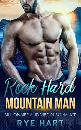 Rock Hard Mountain Man Book Cover