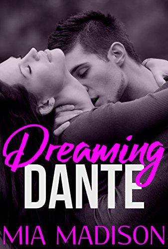 Dreaming dante Book Cover