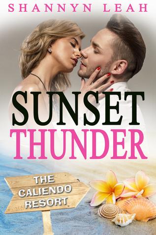 Sunset thunder Book Cover