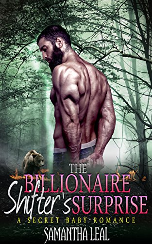 The Billionaire Shifter's Surprise Book Cover