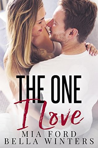 The one I love Book Cover