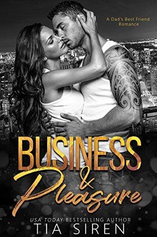 Business & Pleasure Book Cover